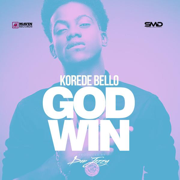 Godwin by Korede Bello
