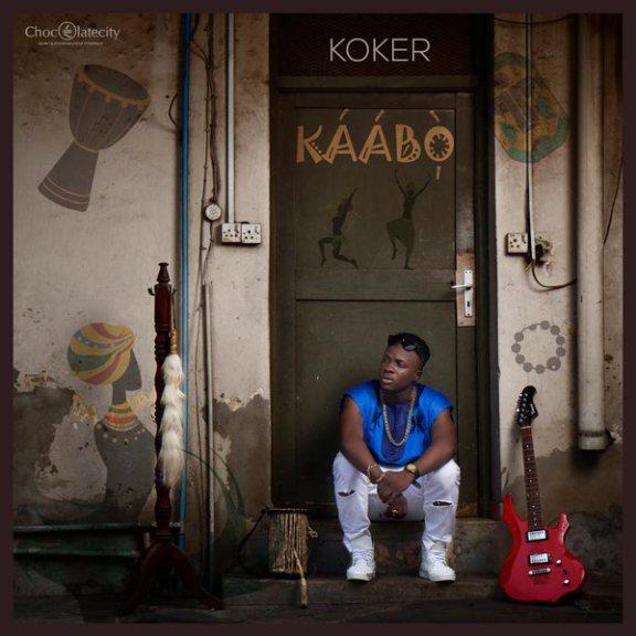 Kaboo by Koker