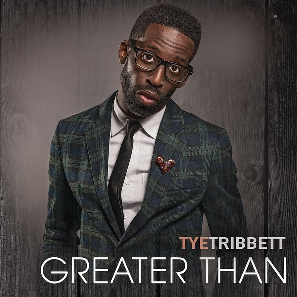 He Turned it by Tye Tribbett