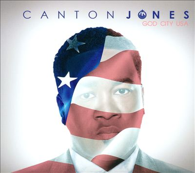 Let's Get Started by Canton Jones