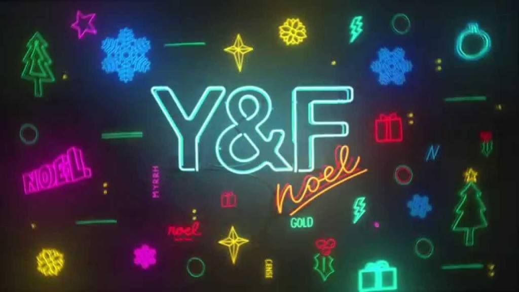 Noel by Hillsong Young and Free