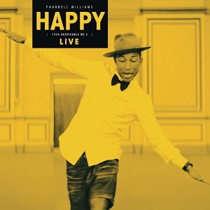 Happy by Pharell
