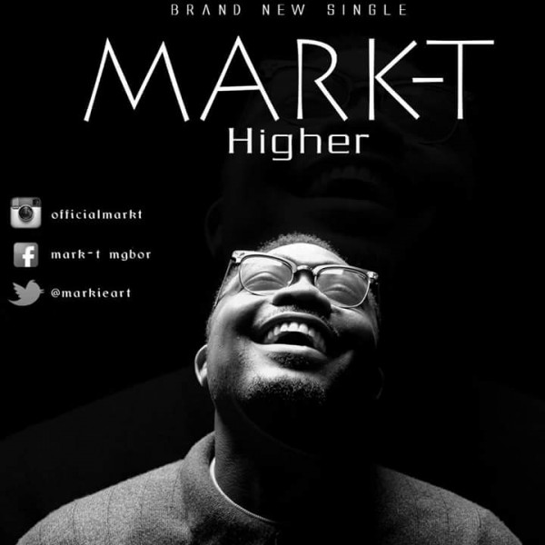 Higher by Mark T
