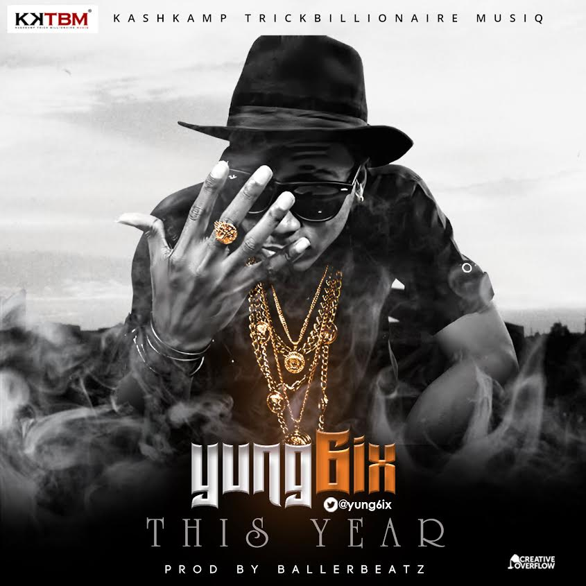 This Year by Yung6ix