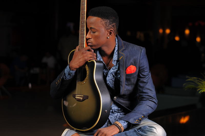 I don't wanna by GT the Guitarman Ft Naeto C