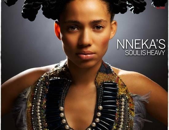 Soul is Heavy by Nneka