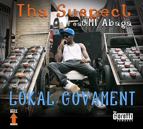 Local Government by Tha Suspect Ft. M.I