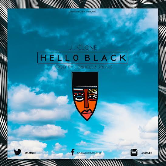 Hello Black by J.Clone