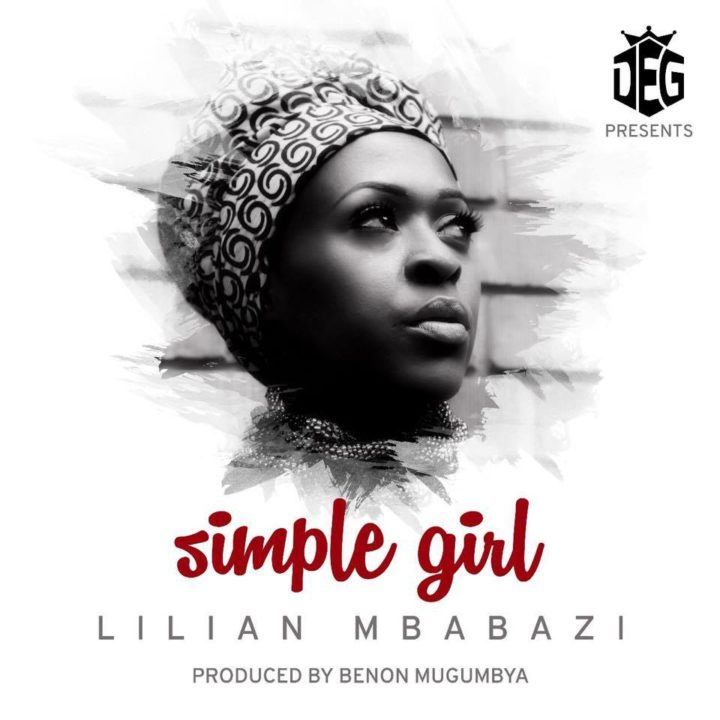 Simple Girl by Lilian Mbabazi